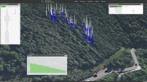 SLOPE Forest Management Platform