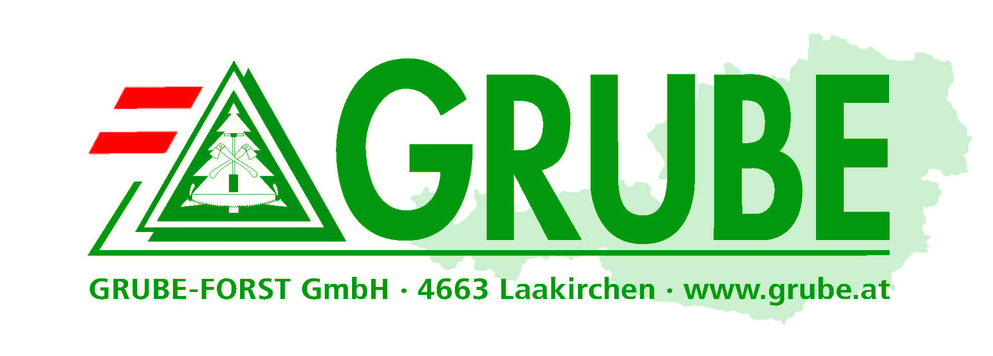 Grube Forst