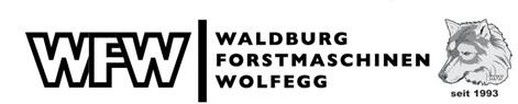 Waldburg Forstmaschinen Wolfegg
